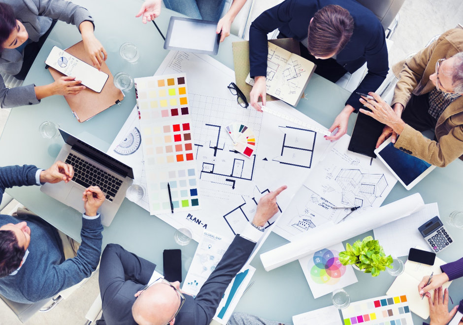 The 3 key questions to consider when planning a workplace refurbishment