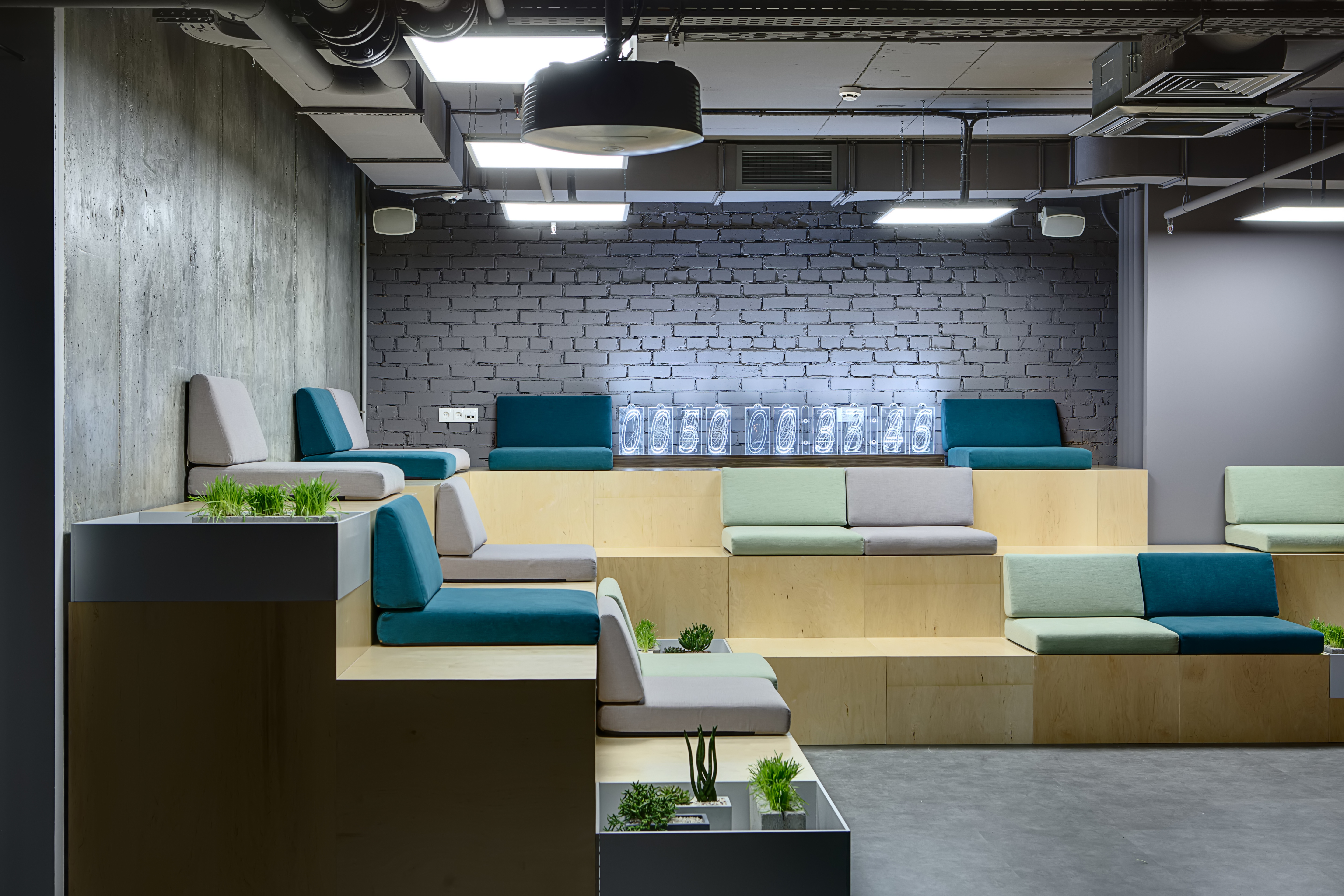 The rise of the breakout area