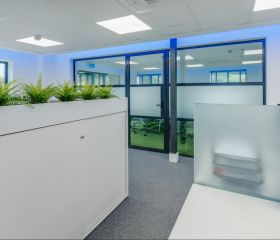 Southfield Windows office