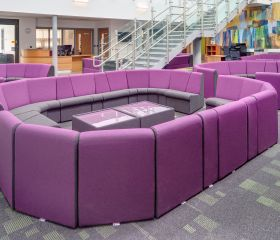 Stonehenge soft seating