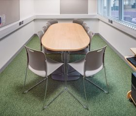 Stonehenge meeting room